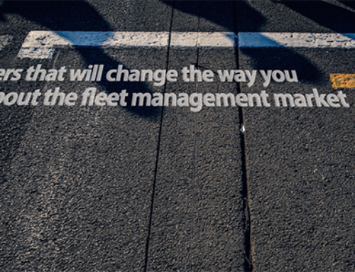 4 numbers that will change the way you think about the fleet management market