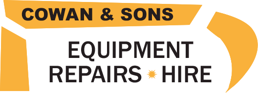 Construction and Services Cowan and Sons logo