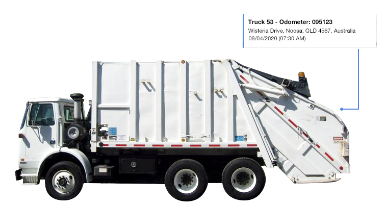 government gps tracking and fleet management enhances fleet efficiency and safety