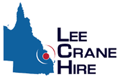 Fleet management for Mining, oil & gas industry includes contractors such as Lee Crane Hire